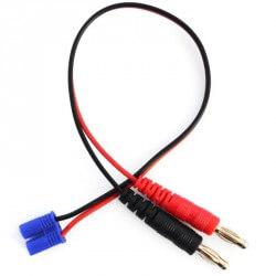 Cable de charge : EC2