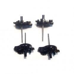 NH90888 -  Axes central pour Ninco Stratus