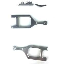 Bras suspensions Haut ALU Avant Wltoys L959 - L969