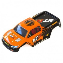 Funtek MT12/002 - Carrosserie Orange