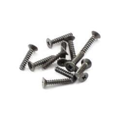 Lot de vis 2,6x12 mm FTX 1/10 -  FTX7290