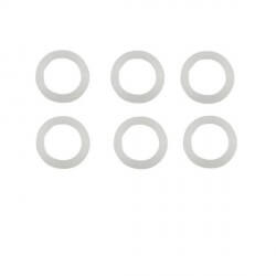 Rondelles plastiques 5X8X1.0mm (6) - Traxxas 3685