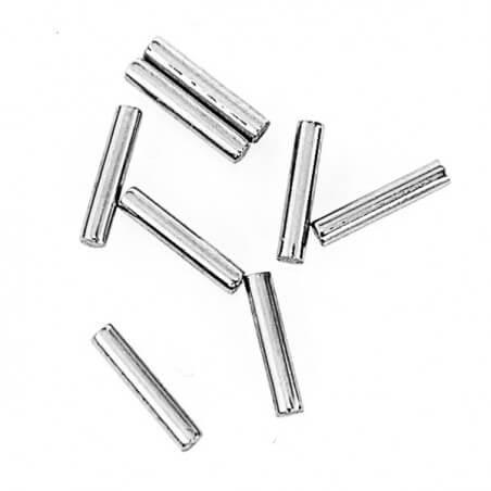 Clavettes d'entrainement hexagone de roue _ Funtek FTK-FURIO-032