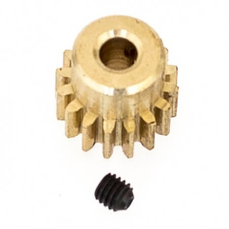 Pignon moteur 16 dents _ Funtek FTK-FURIO-035