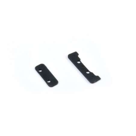 T2M Cale AV/AR platine sup - T4905/21