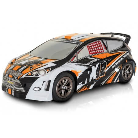 Funtek Rally 2wd RX12 RTR FTK-RX12