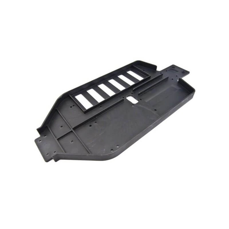 Chassis BX10/ST10  - REV-061