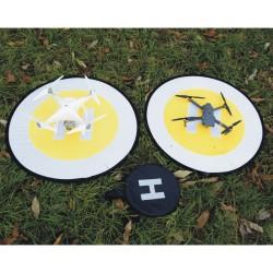 Plateforme de décollage pour Drones