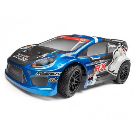 Maverick STRADA RX Rally 1/10