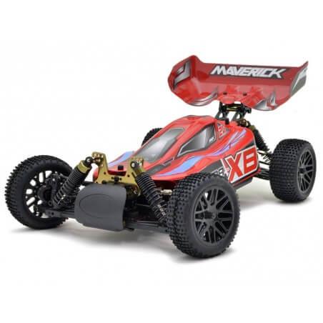 Buggy Maverick Strada XB Brushless 2.4G RTR (65km/h)