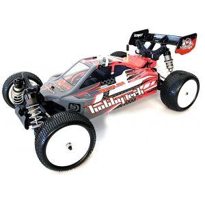 Buggy Hobbytech BXR.S1 brushless RTR 1/10