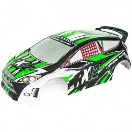 Carrosserie RX12 Verte FTK-RX12/001