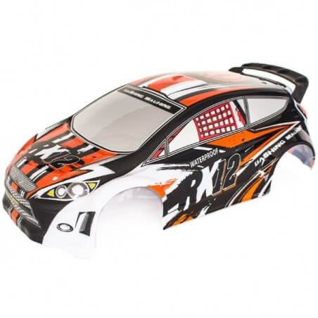 Carrosserie RX12 Orange FTK-RX12/002