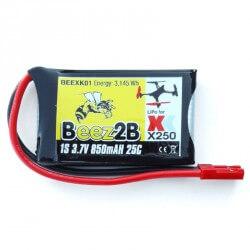XK Innovation X250 - Batterie 850mAH 3,7V 25c