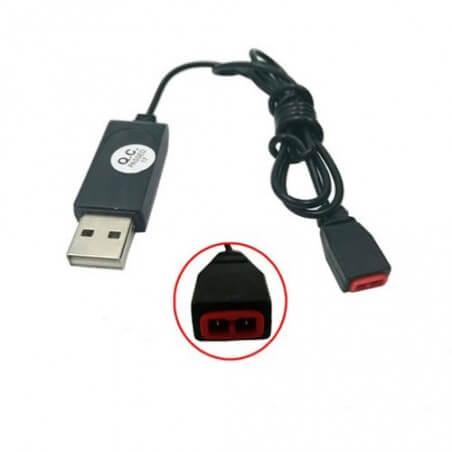 Chargeur USB Drone SYMA X5UW - X5UC