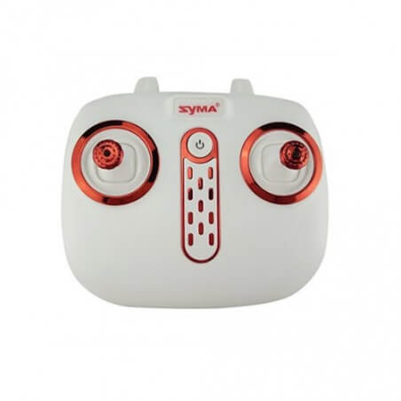 Radiocommande Drone SYMA X5UW - X5UC