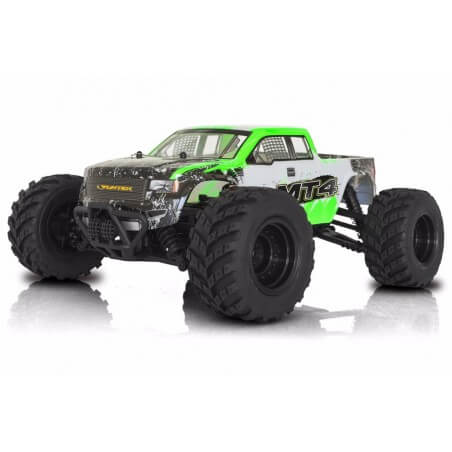 Monstertruck Funtek MT4 - 4WD