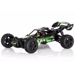 Buggy Funtek BJ4 - 4WD