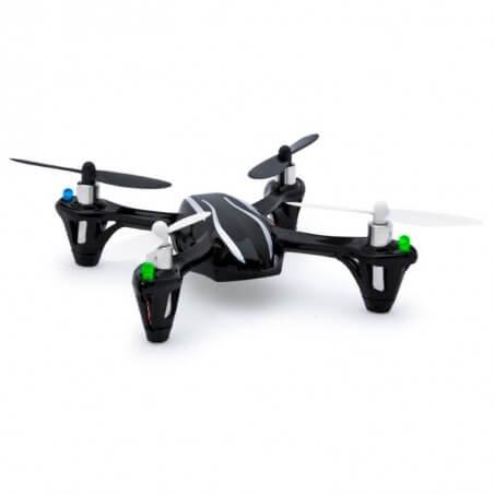 Drone HUBSAN X4 H107L