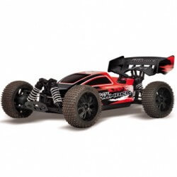 Buggy rc Thermique T2M PIRATE Thunder T4930
