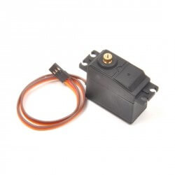 T2M - Servo de direction 9kg T4924/56 - AM10T