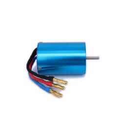 Moteur Brushless 3300KV HSP 03302