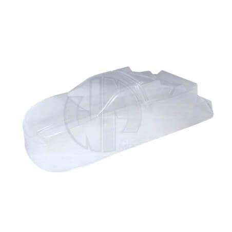 Carrosserie transparente Carnage 1/10 -  FTX6340