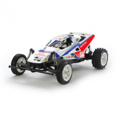 Kit Tamiya 58643 - The Grasshopper II (2017)