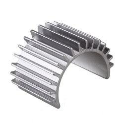 Radiateur pour moteur Type 380, 390 Voitures 1/18