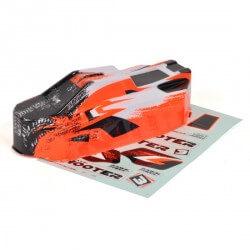T2M Carrosserie Orange Shooter 1/10 - T4931/010