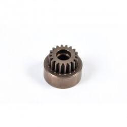 T2M Cloche moteur 17 dents. - T4900/53