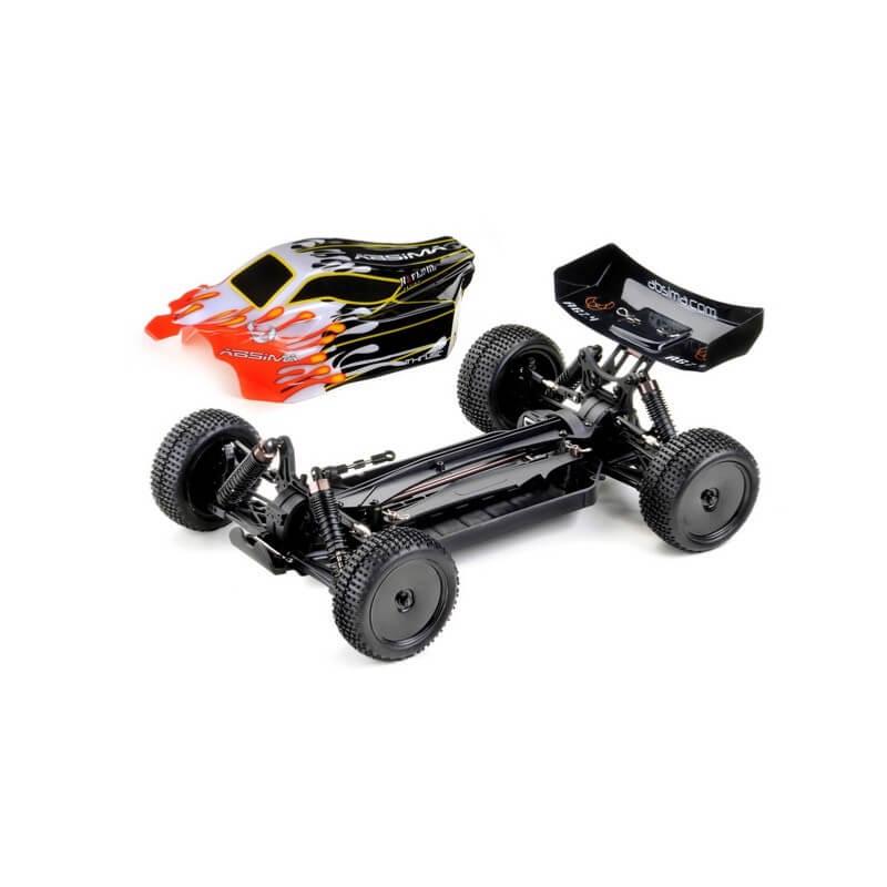 kit buggy 4wd absima monter 12205kit. Black Bedroom Furniture Sets. Home Design Ideas