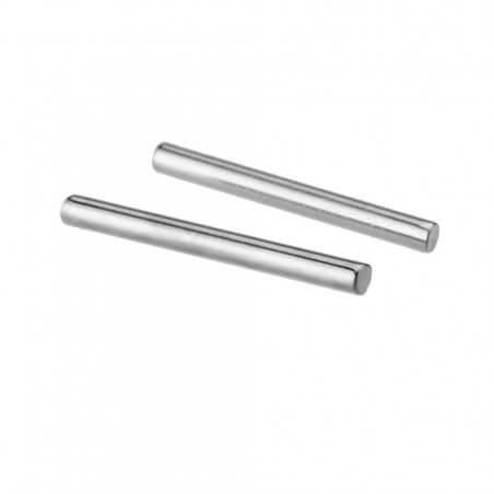 A949-53 - Axes 2x20,5mm (x2) Wltoys A949, A959, A969, A979