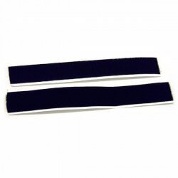 2 Bandes Velcro 20 x150 mm FAST185
