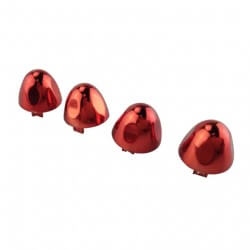 4 Capuchons d'hélices SYMA X8SW / X8 PRO compatible T2M T5180/5181