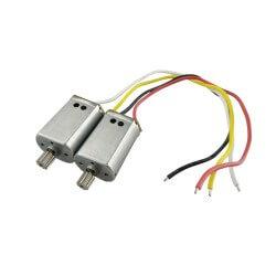 2 Moteurs pour SYMA X8SW / X8 PRO compatible T2M T5180/5181
