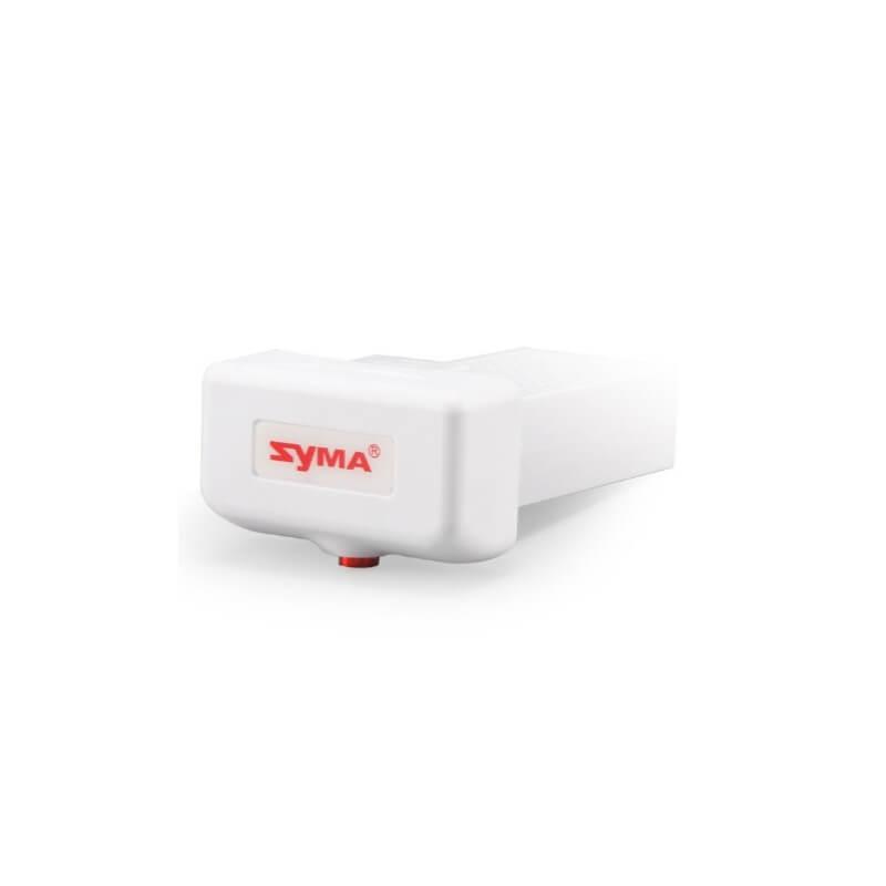 Batterie lipo 7,4V 2000mAh SYMA X8SW / X8 PRO - compatible T2M T5180/5181