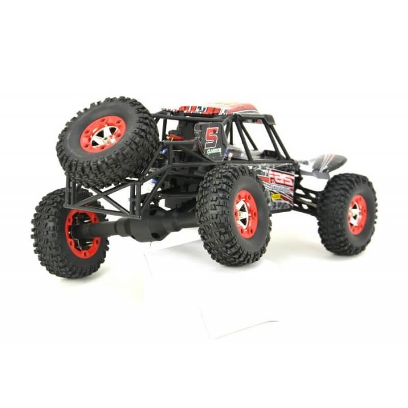 Wltoys 12428-C Désert Buggy 4WD 1/12 - 50km/h