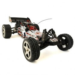 Buggy 1/12 Wltoys L202 Brushless 60km/h