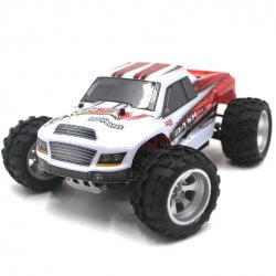 Monster 4WD Wltoys A979-B (Nouvelle version) Vitesse 70km/h