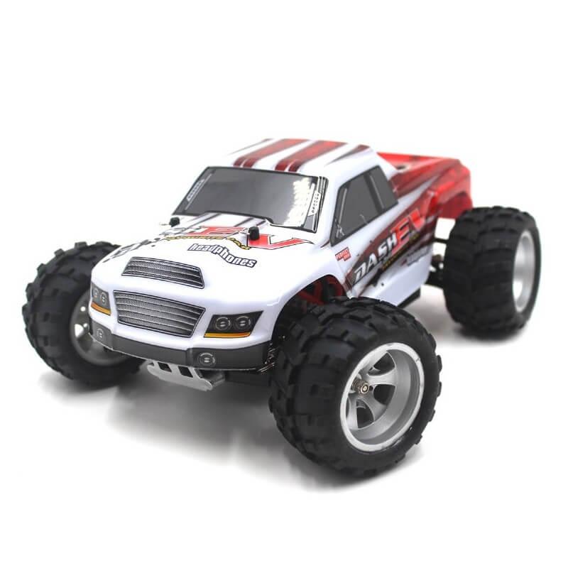 Monster 4WD Wltoys A979-B (Nouvelle version) Vitesse 70km/h