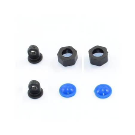 FTX6812 pièces pour FTX COLT 1/18