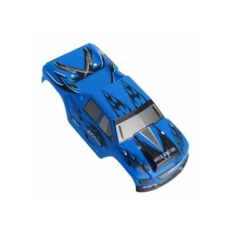 Carrosserie Bleue A979-04 pour Wltoys A979