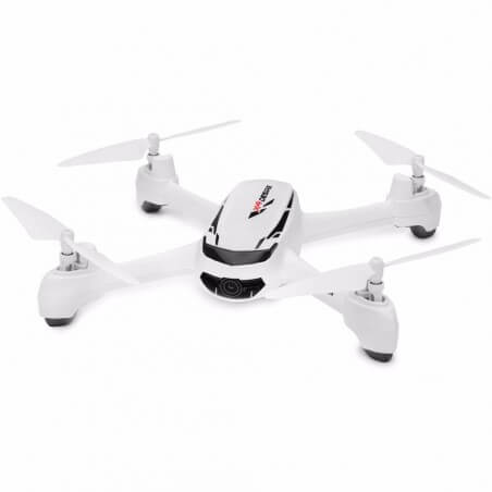 Drone Seul HUBSAN H502S FPV (sans radio) version BNF