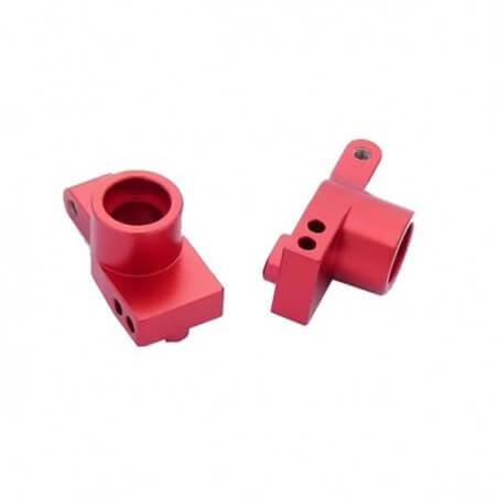 Etriers Arriéres en aluminium BX10 / BX8SL / DB8SL - REV-OP06
