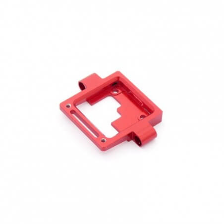 Support Avant de cellule en aluminium BX10 - REV-OP03