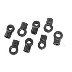 Set chapes barre anti roulis DB8SL/ BX8SL - REV-SL010