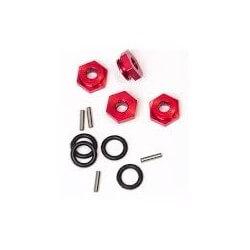 Hexagone de roue AV/AR BX10/ST10 - REV-176