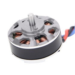 Moteur Brushless (WK-WS-28-017A) Walkera VITUS 320 Z-23