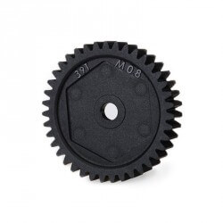 Couronne 39 dts M08 Traxxas TRX 8052